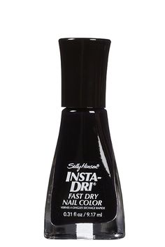 If You Have No Patience Whatsoever for Doing Your Nails   Assuming you're not sloppy, this one-coat wonder — which dries in 60 seconds — promises an under-two-minute mani.
