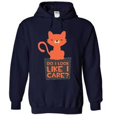 DO I LOOK LIKE I CARE T-Shirts, Hoodies, Sweatshirts, Tee Shirts (37.99$ ==► Shopping Now!)