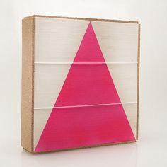 Organizador Triángulo