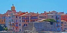 La Ponche, St. Tropez, France