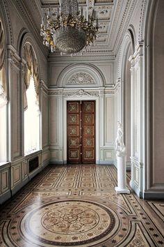 Yusupov Palace on the Moika by Dmitry Tarakanov