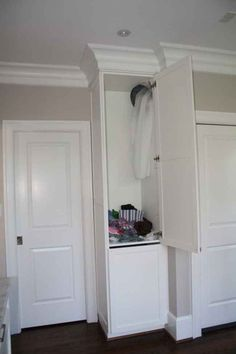 Image result for laundry room ideas laundry chute
