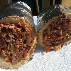 Tripletas Sandwich in Puerto Rico