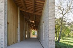 Gallery - Recovery of Farm Buildings / Studio Contini - 5