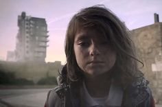 This Heartbreaking Video Imagines What Would Happen If Syria's War Came To Your Children