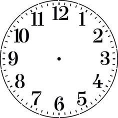 циферблат для часов: 26 тыс изображений найдено в Яндекс.Картинках