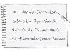 8 Dicas para melhorar a concentração e a memória.   - GUIA A-Z  - Viva Saúde