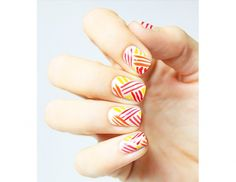 17 Reasons Why The French Do Nail Art Better via @byrdiebeauty