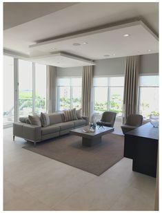 Living Room Floor Plans, Bedroom Window Design, Bedroom False Ceiling Design, Simple Bedroom, Living Room Ceiling, Ceiling Design Living Room, Living Room Design Modern, Living Design, Living Room Designs
