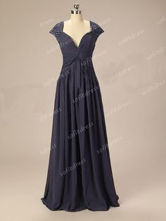 cap sleeve prom dresses long prom dresses affordable by sofitdress