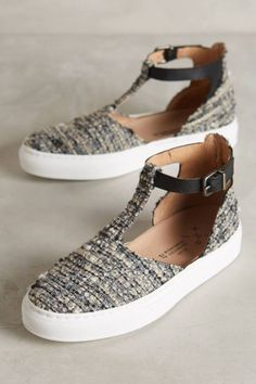 Anthropologie's July Arrivals: Shoes - Topista