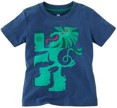 Tea Munich Lion Graphic Tee - Available at ButtonTreeKids.com #buttontreekids #children #childrens #child #kids #cute #onlineshop #clothing #fashion #kidsfashion #childrensclothing #kidswear #instafashion #tea #teacollection #germany #littleboys #boys #boysclothing #toddler #kid #robot #lion #german #munich #blue #turquoise #tiger #tshirt #tee #shirt #top #outfit