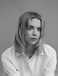 Ashley Benson reveals her guarded personality in Wonderland