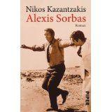 Viele kennen den Film - auch das Buch ist wunderbar! Eines meiner liebsten. Amazon.de: zorba der grieche