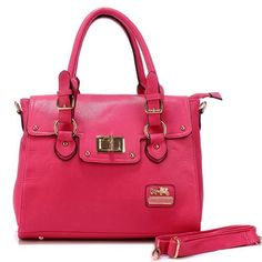 e91ed05206 Cheap And Fashion Coach Sadie Flap In Spectator Medium Fuchsia Satchels AOH  Are Here!
