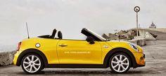 2016 MINI Cooper Roadster convertible2016 MINI Cooper Roadster convertible