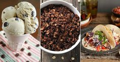 Healthy, easy ways to cook more with coffee, from breakfast to dessert and even lunch.