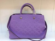 Louis Vuitton The New Leather Handbags Gray Shell Shape – CHICS – Beautiful Handbags & Accessories