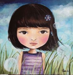 "Claudia Tremblay     ""I am an illustrator who has been living in Guatemala for the past 12 years. I am now back i..."