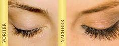 Ähnliches Foto Eyelashes