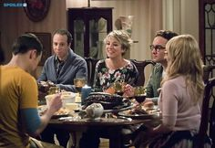 The Big Bang Theory - Episode 8.18 - The Leftover Thermalization - Promotional Photos