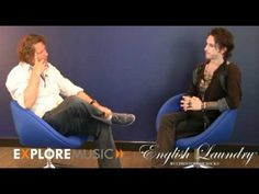 Jimmy Gnecco (Ours) at ExploreMusic