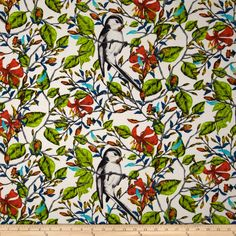 The Garden of Earthly Delights Poetry Blue Fabric Textile Design, Fabric Design, Chenille Blanket, Garden Of Earthly Delights, Green And Orange, Yellow, Fabulous Fabrics, Blue Fabric, Pattern Wallpaper