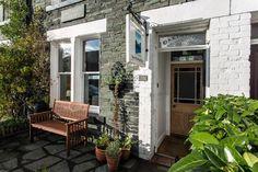 Oakthwaite House, Keswick, Cumbria, The Lake District, England.  Lakes, walks, Beautiful, Valley, Breakfast, Break.