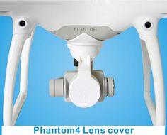 DJI Phantom 4 Professional Drone Camera Lens Cover