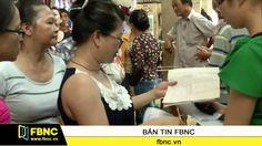 Xây mới chợ Tân Bình: Nhiều tiểu thương phản đối
