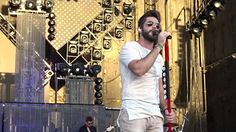 """It Goes Like This"" - Thomas Rhett live in Utah on June 25, 2016"