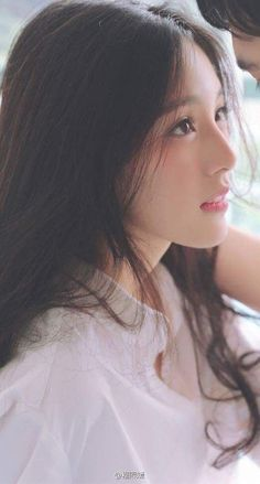 Divine seeking beauty in 2020 Pelo Ulzzang, Ulzzang Korean Girl, Korean Beauty, Asian Beauty, Jung So Min, My Hairstyle, Japan Girl, Beautiful Asian Girls, Beautiful Young Lady