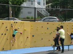 Morse Kelley Playground — CBA Landscape Architects, LLC