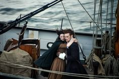 For fans of the Outlander TV show, the wait is the worst thing about the series, with #Droughtlander trending frequently on Twitter. But fans do get bits and pieces of Outlander material to over-investigate, such as the newest teaser posted on Twitter by Starz.