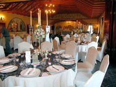 Da Vinci « Midrand Conference Centre Conference, Centre, Table Settings, Villa, Place Settings, Fork, Villas, Tablescapes