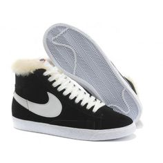Nouvelles Nike Blazers 2014 Dhiver