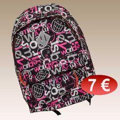 Vera Bradley Backpack, Backpacks, School, Bags, Handbags, Backpack, Backpacker, Bag, Backpacking