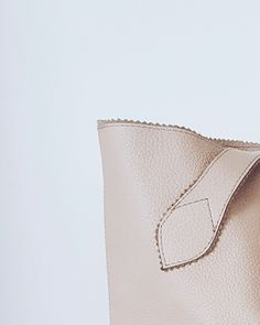 Its all about details . Olitta.studio handmade  leather bags.