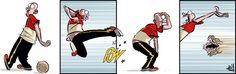 M Donald Duck, Disney Characters, Fictional Characters, Indie, Cool Stuff, Comics, Art, Cool Things, Craft Art