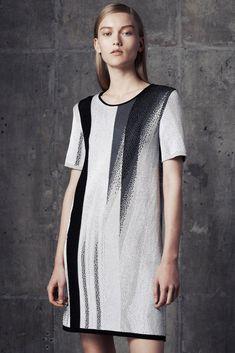Helmut Lang Resort 2014 Collection Photos - Vogue