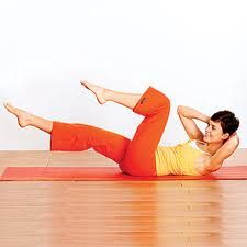 Abdominal Exercise For Menopausal Women - LET'S TALK ABOUT IT...Join the Conversation and  get educated about pelvic health and wellness of women and girls!! Allow the app to link to your page and followers. Help spread the word on a wonderful cause. http://womenshealthfoundation.org/ ❤ #itstimetotalkaboutsexaftermenopause