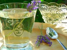 Provence Lavender Cordial-Syrup Recipe - Food.com
