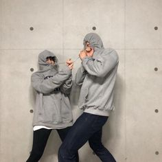Ulzzang Couple, Hug, Winter Jackets, Female, Couples, Lovers, Fictional Characters, Girls, Photos