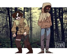 "cinnflavg: ""short and angry + tall and sad "" Yes my bruda Creepypasta Quotes, Creepypasta Wallpaper, Creepypasta Proxy, Creepy Pasta Family, Arte Horror, Urban Legends, Coraline, Hornet, Anime"