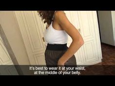Ideas para vestir si tienes tripa 2 / How to dress is you have a bit of a belly 2
