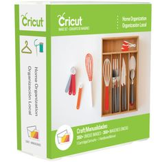 <div>Keep your home organized and running smoothly with labels and images professionally designe...