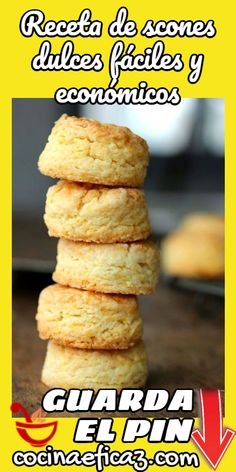 Kitchen Recipes, Cooking Recipes, How To Make Scones, Mexican Sweet Breads, Chilean Recipes, Tasty Chocolate Cake, Pan Dulce, Bread Baking, Sweet Recipes