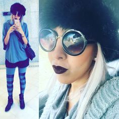 Winter Mood #winter #snow #whattowear #style #fashion #girls #womenFashion