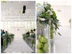 Katie & Chris :: Hamilton Art Gallery Wedding - Tamara Lockwood Photography