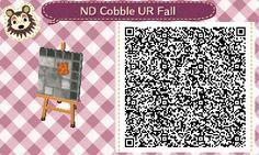 ND Cobblestone Path Fall - Album on Imgur